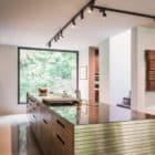 House in an Urban Jungle by Dreimeta (3)