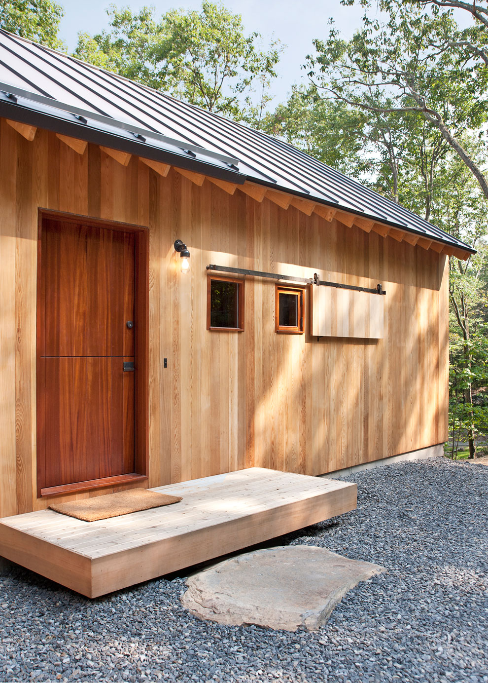 Hudson Woods by Lang Architecture (4)