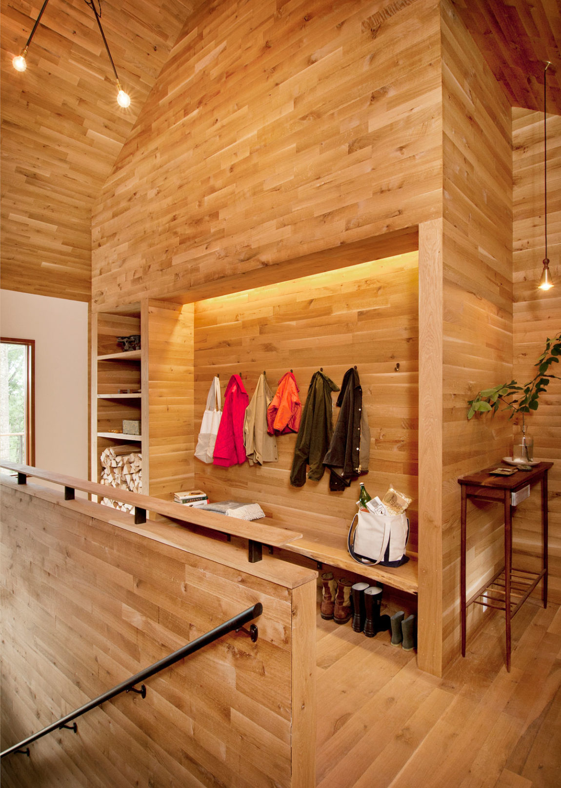 Hudson Woods by Lang Architecture (6)