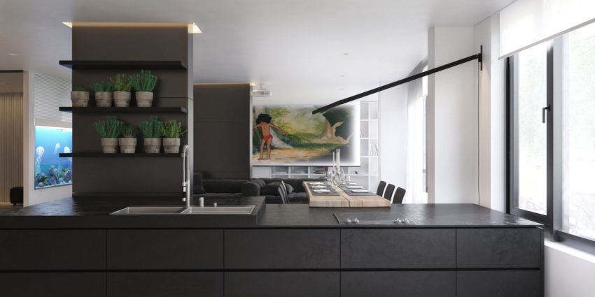 Il1 House by Igor Sirotov Architect (11)