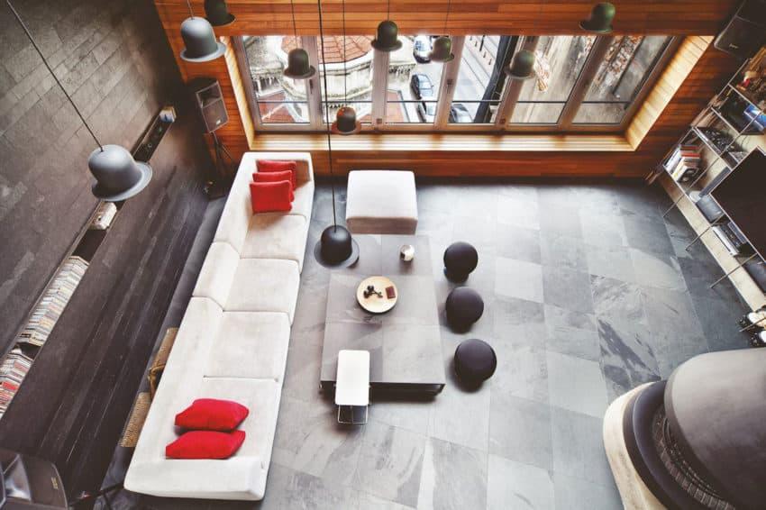 Karakoy House by Ofist (3)