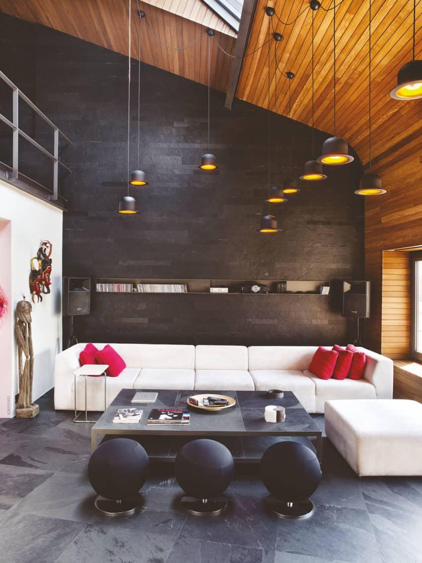 Karakoy House by Ofist (4)
