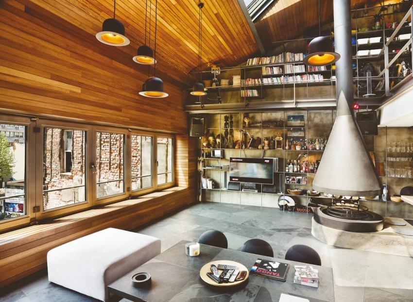 Karakoy House by Ofist (6)