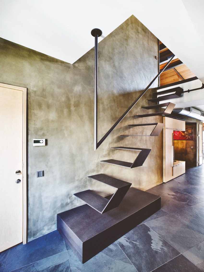 Karakoy House by Ofist (12)