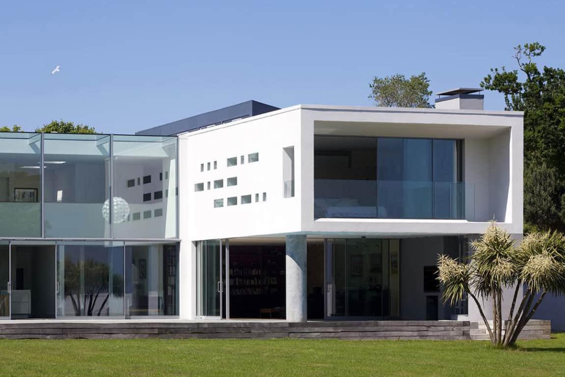 Le Foin Bas by Jamie Falla Architecture (2)