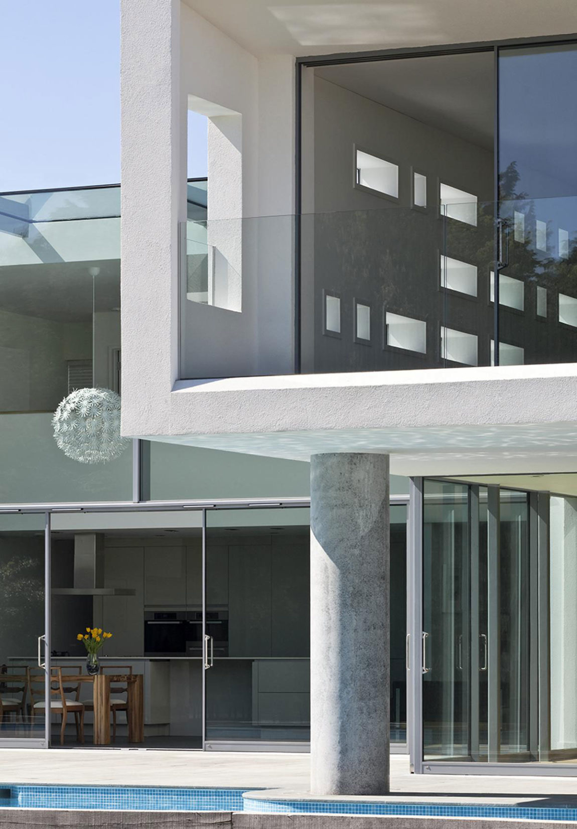Le Foin Bas by Jamie Falla Architecture (3)