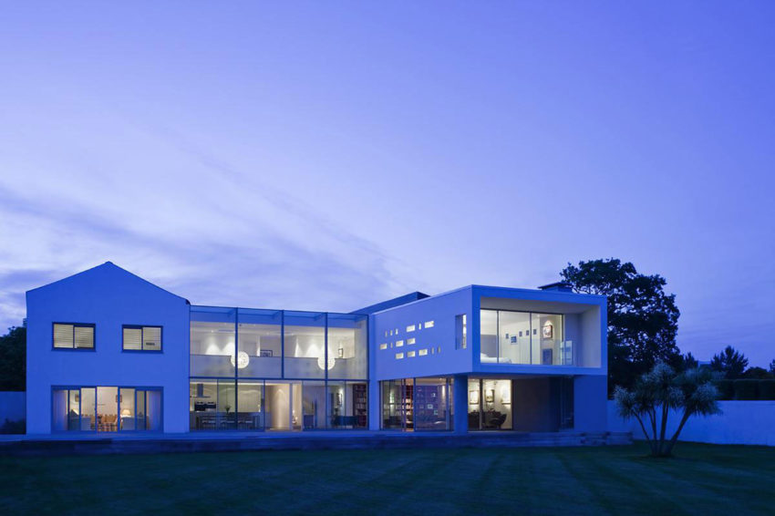 Le Foin Bas by Jamie Falla Architecture (11)