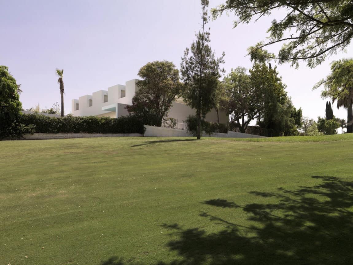 Los Limoneros by Gus Wüstemann Architects (1)
