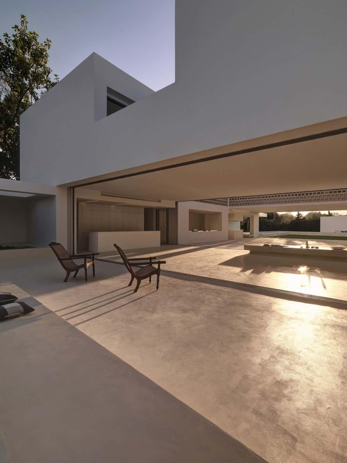 Los Limoneros by Gus Wüstemann Architects (20)