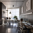 Office and Showroom by Sergey Makhno (6)