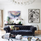 Paris Apartment by Sandra Benhamou (2)