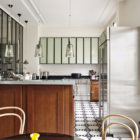 Paris Apartment by Sandra Benhamou (5)