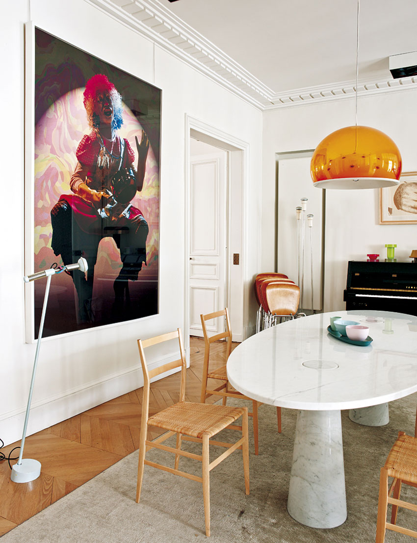 Paris Apartment by Sandra Benhamou (8)