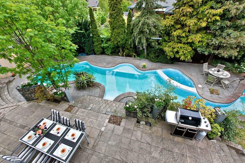 Pool Paradise (2)