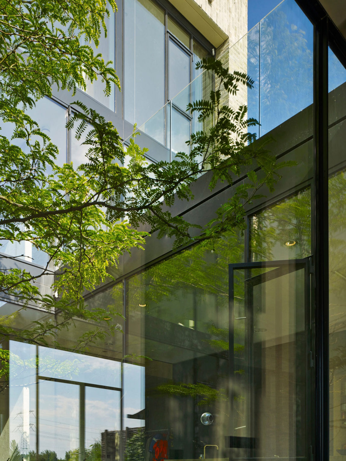 Private house on Rieteiland by Office Winhov (3)