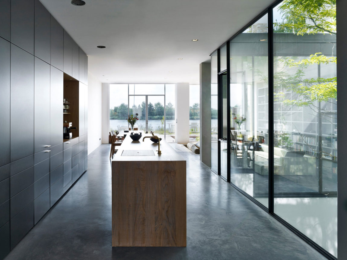 Private house on Rieteiland by Office Winhov (4)