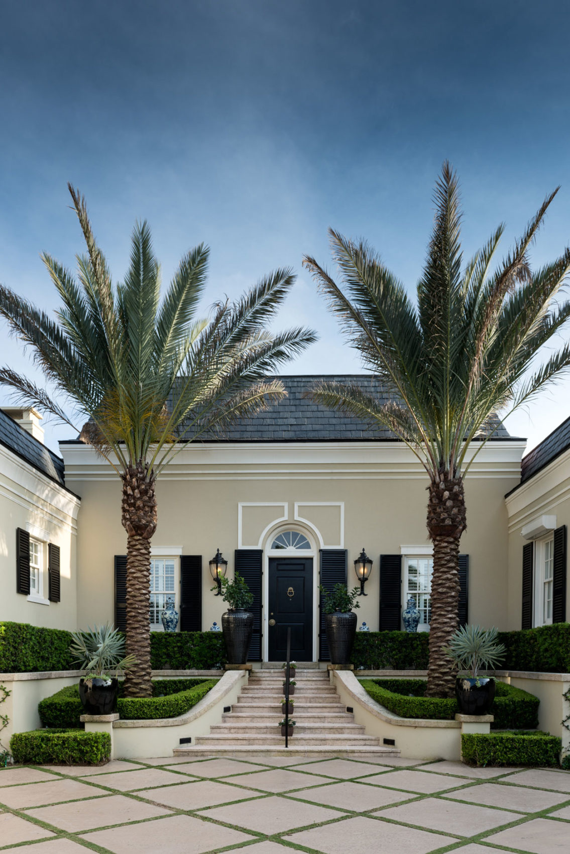 Reinventing Palm Beach Style by Les Ensembliers (1)