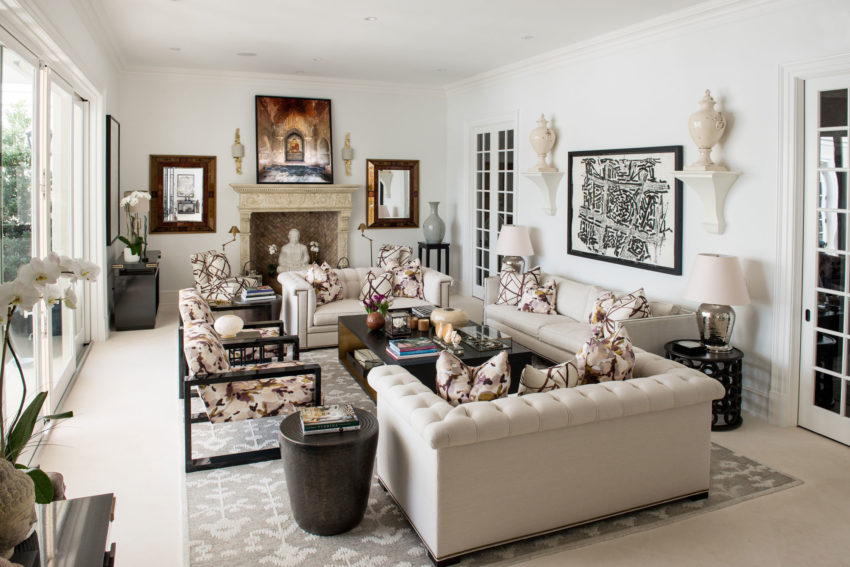 View In Gallery Reinventing Palm Beach Style By Les Ensembliers (7)
