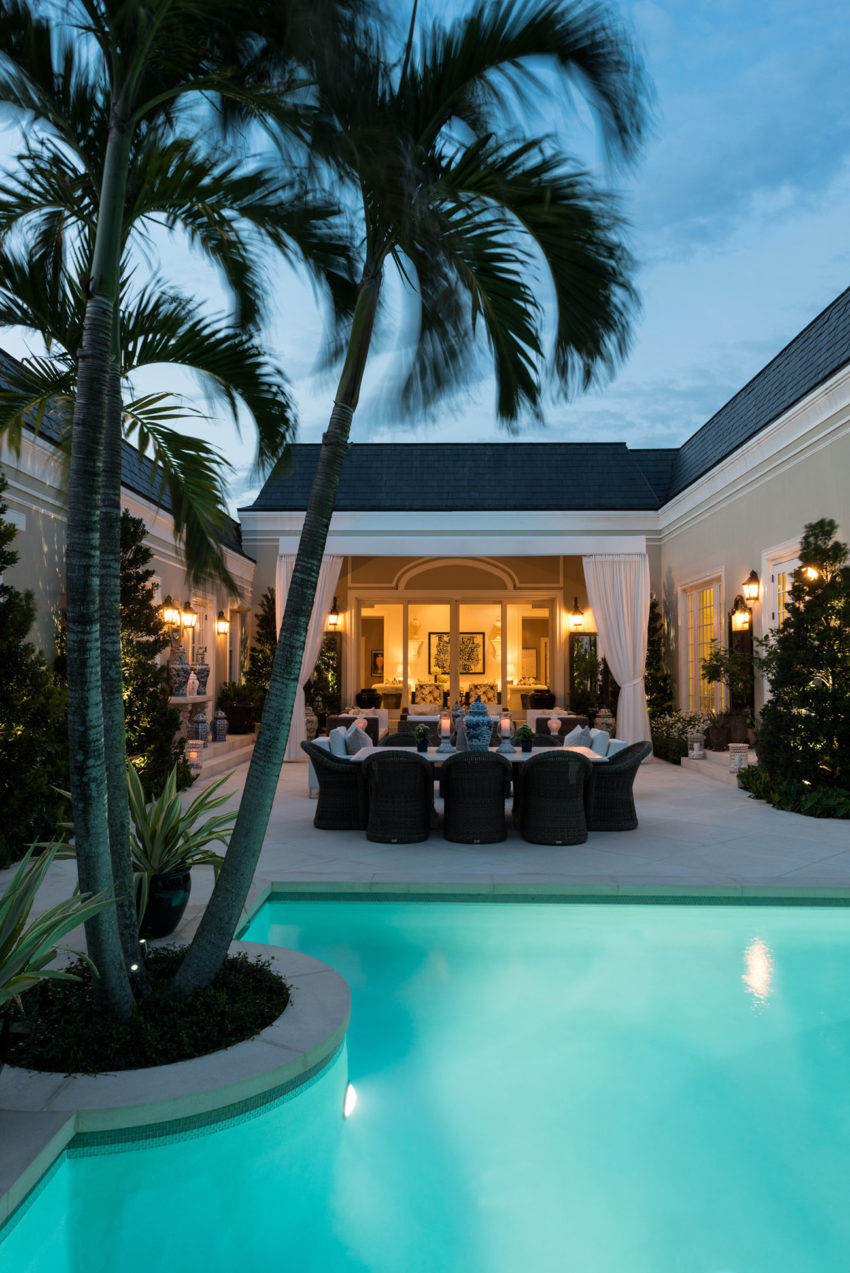 Reinventing Palm Beach Style by Les Ensembliers (26)