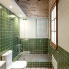 Renovation Apartment in Eixample by Sergi Pons (10)