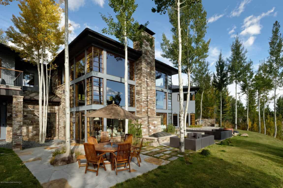 Single-Family Home in Aspen (8)