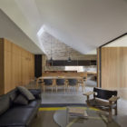 Skylight House by Andrew Burges Architects (4)