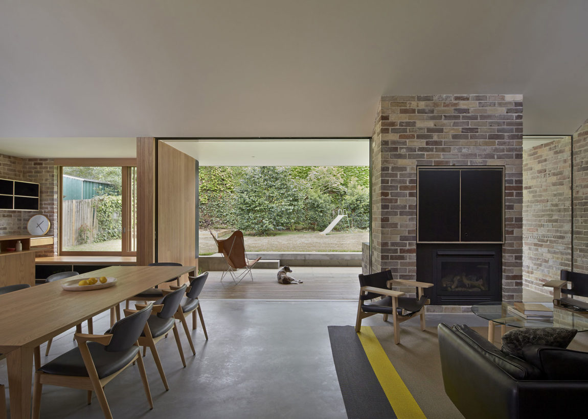 Skylight House by Andrew Burges Architects (6)