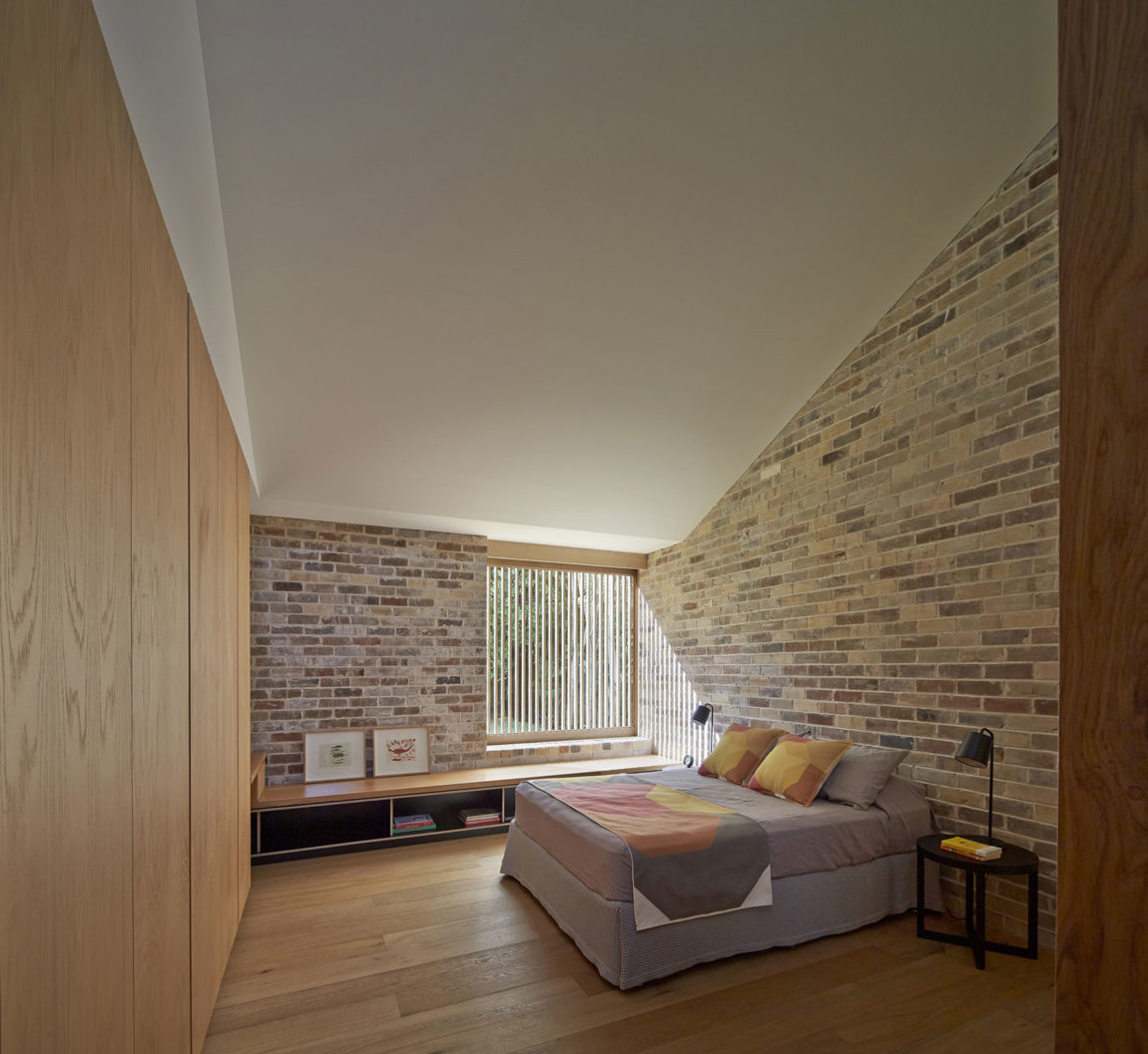 Skylight House by Andrew Burges Architects (7)