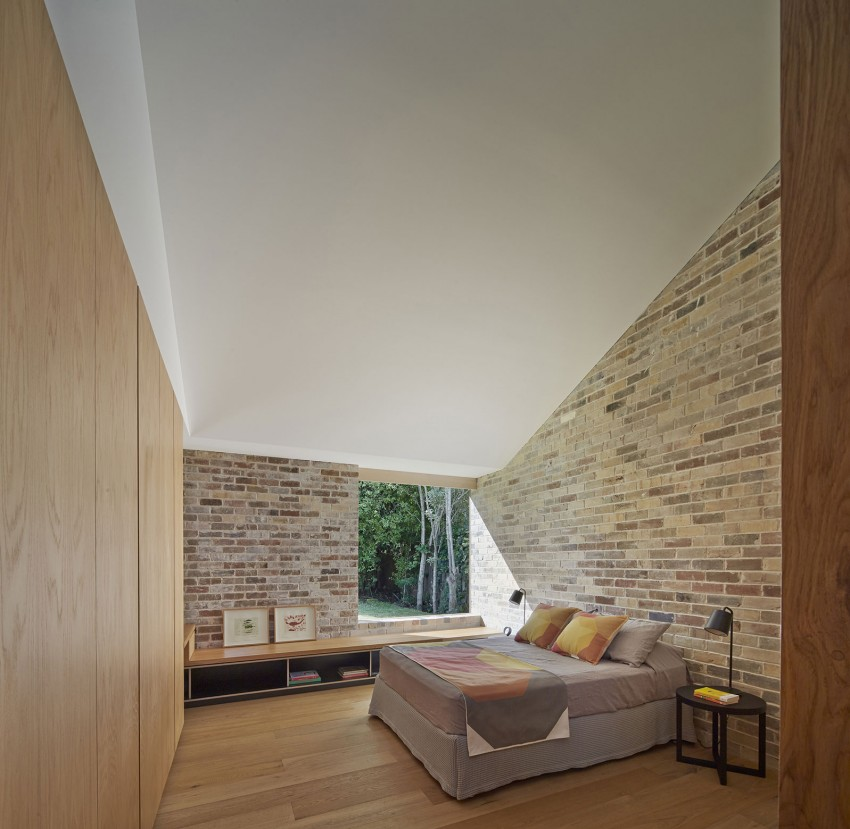 Skylight House by Andrew Burges Architects (8)