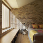 Skylight House by Andrew Burges Architects (9)
