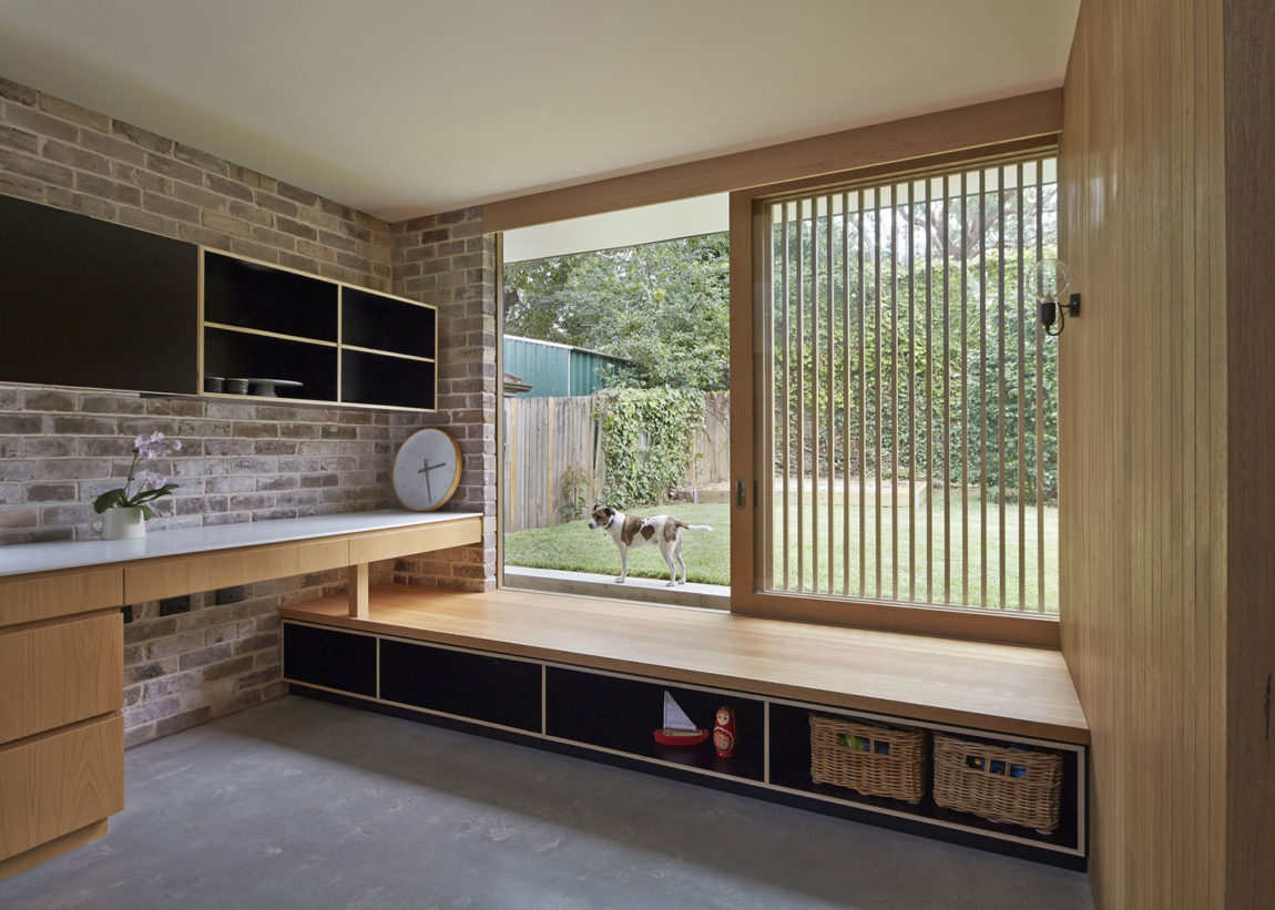 Skylight House by Andrew Burges Architects (11)