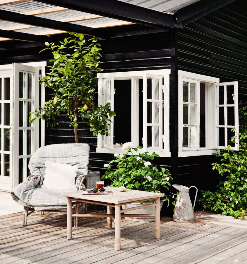 Summer Home in Denmark (4)