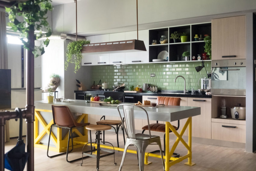 The Family Playground by House Design (8)