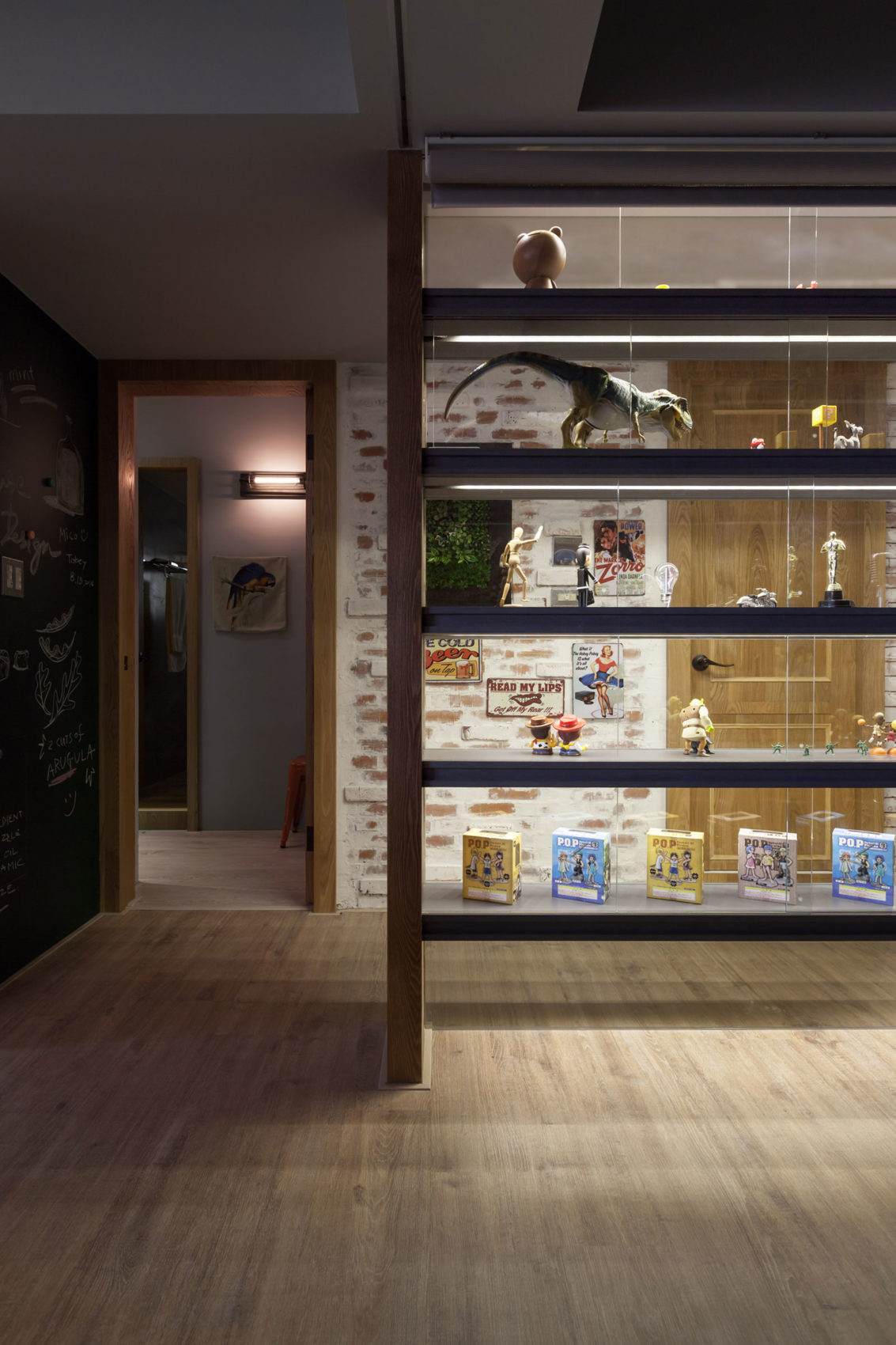 The Family Playground by House Design (12)