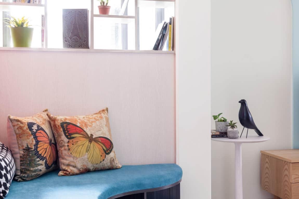 The Wonderland Apartment by House Design Studio (2)