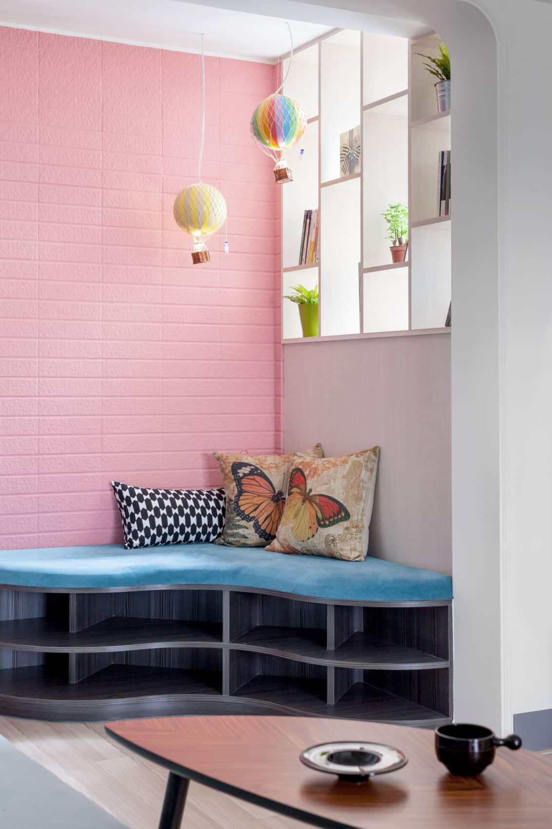 The Wonderland Apartment by House Design Studio (3)