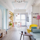 The Wonderland Apartment by House Design Studio (11)