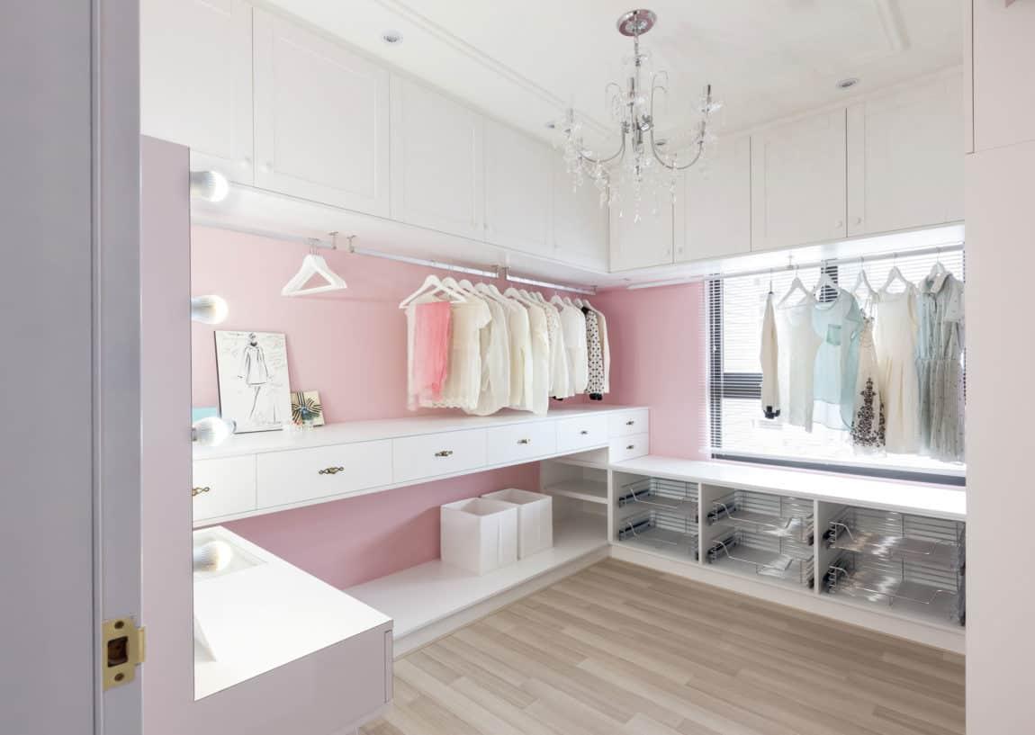 The Wonderland Apartment by House Design Studio (21)