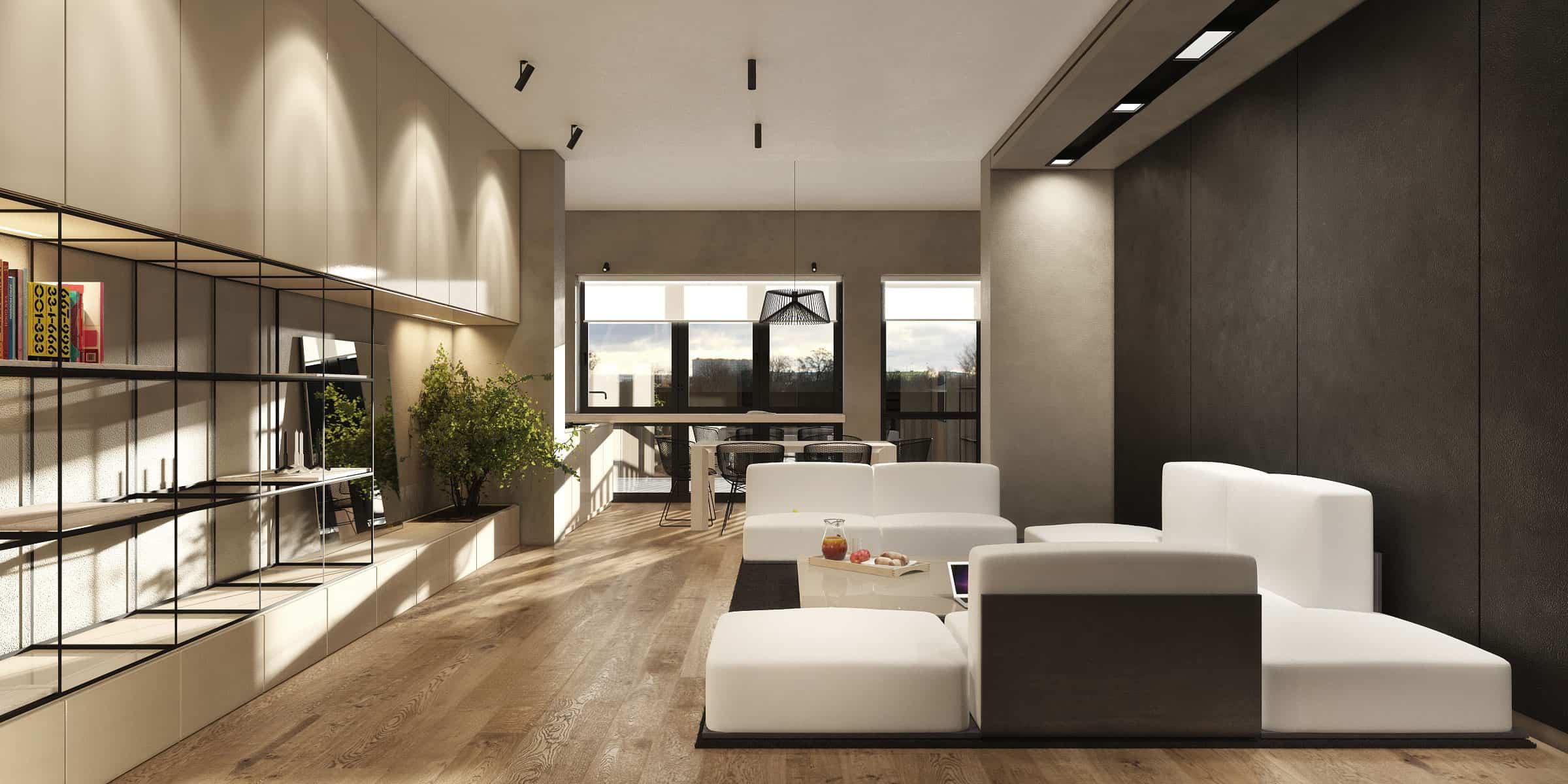 Small Bedroom Interior Design Malaysia