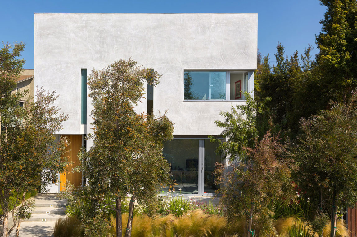 Vernon Residence by Dimster Architecture (1)