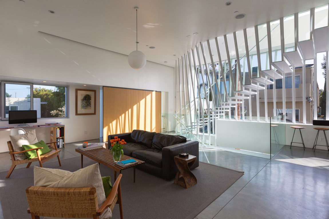 Vernon Residence by Dimster Architecture (6)