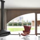 Villa Moerkensheide by Dieter De Vos Architecten (6)