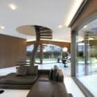 Villa Moerkensheide by Dieter De Vos Architecten (8)