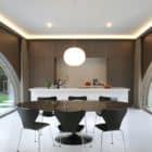 Villa Moerkensheide by Dieter De Vos Architecten (9)