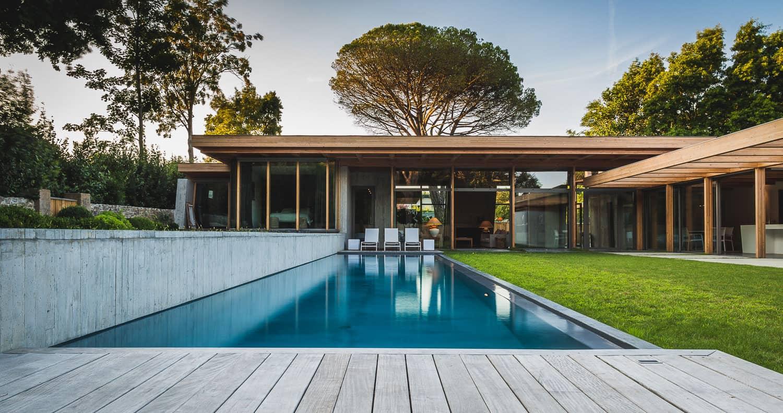 Villa oasis - Maison de vacances deborah french design ...