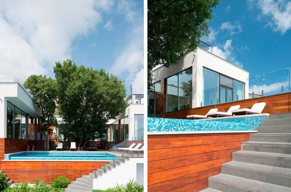 Villa in Crimea by SL Project (1)