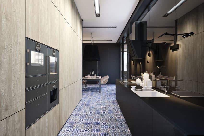 YT 9 House by Igor Sirotov Architect (8)