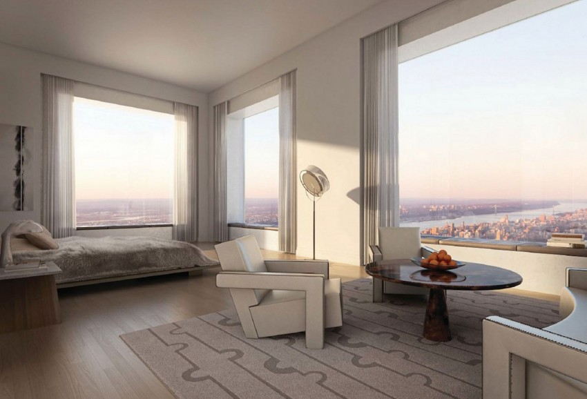 What kind of Penthouse Does $95 Million Buy in NYC? (7)