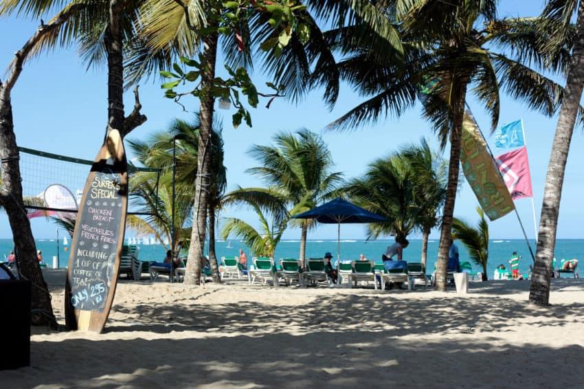 Beachfront Villa in the Dominican Republic (1)