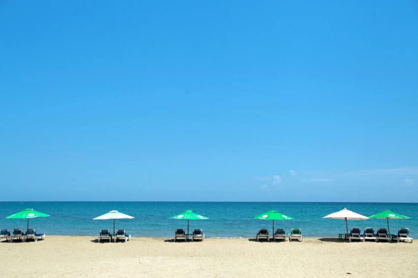 Beachfront Villa in the Dominican Republic (2)